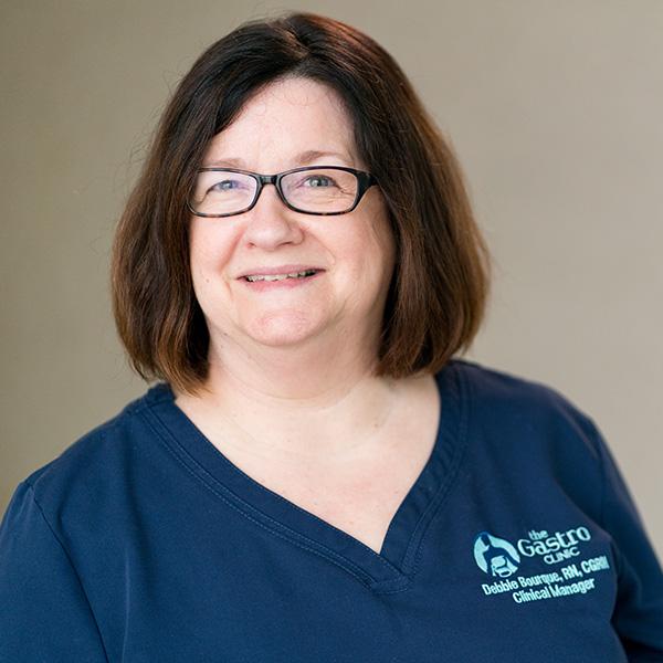 Debbie Bourque, RN, CGRN