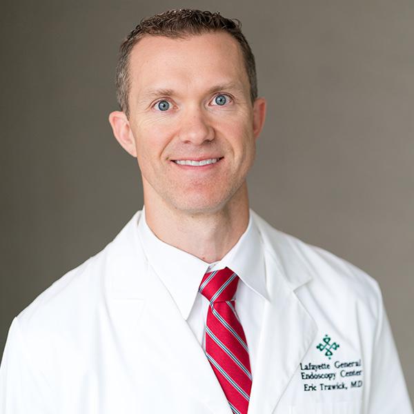 Eric P. Trawick, MD