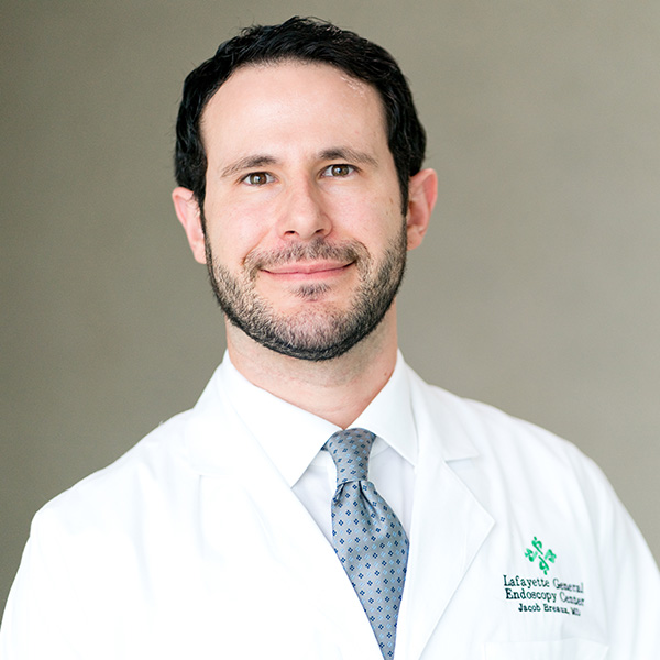 Jacob Breaux, MD