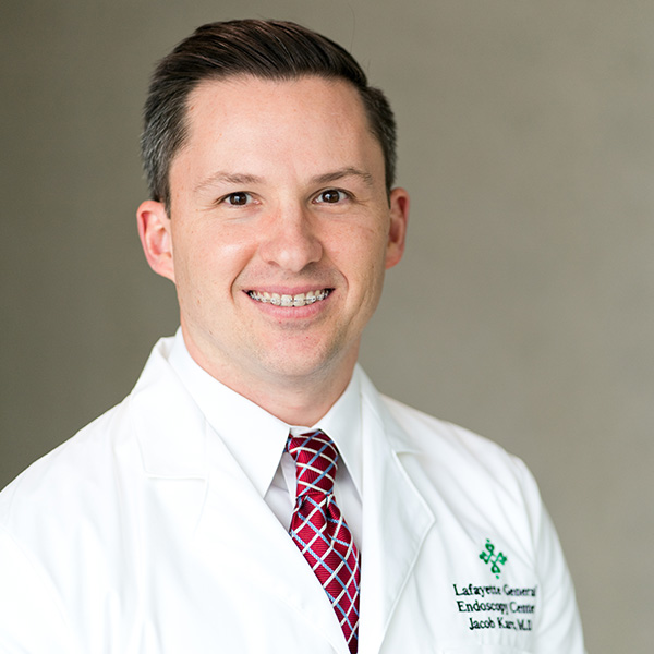 Jacob R. Karr, MD