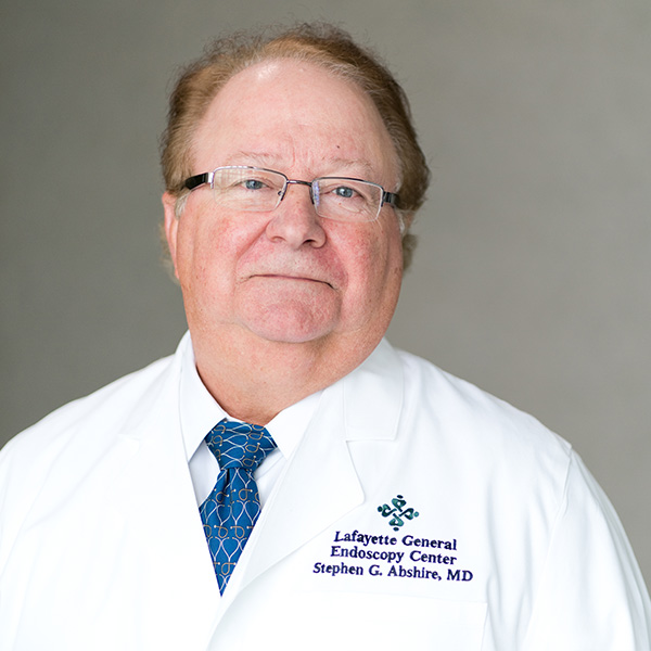 Stephen G. Abshire, MD, FACG